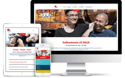 INUA – Website